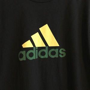 d970f12936b adidas Shirts - Adidas Go-To Tee Graphic Logo Shirt